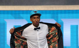 Malik Monk Hornets NBA Draft 2017