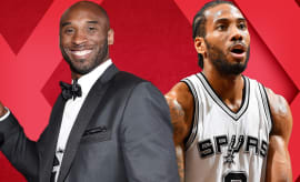 Kobe Wins an Oscar; Does Kawhi Deserve a Signature Shoe? | Out of Bounds