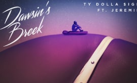 ty dolla sign dawsins breek artwork