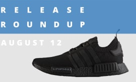 Sole Collector Release Date Roundup 8-12-17