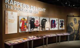 a74f4fdf4ccb17 Hip-Hop Smithsonian Exhibit