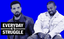 kanye west streaming service everyday struggle