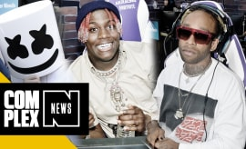 Lil Yachty, Vince Staples, Murda Beatz, and More Compete in Fortnite E3 Tournament