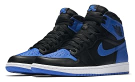 Air Jordan 1 Retro High OG Royal Sole Collector Release Date Roundup