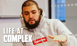 Reseller Loves To Hoard Supreme Box Logos | Life At Complex