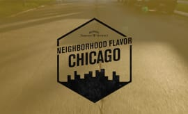 Jack Daniel's Tennessee Honey Presents 'Neighborhood Flavor': Chicago