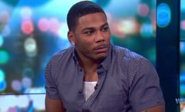 This is Nelly's interview about Kelly Rowland texts.