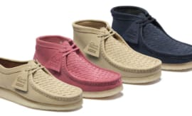 Supreme Unveils Fresh Clarks Originals Collaboration for Summer