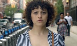 Search Party Alia Shawkat