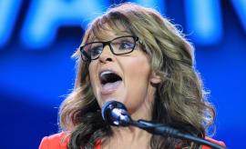 Sarah Palin US Ambassador Canada Donald Trump