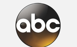 This is a logo of ABC.