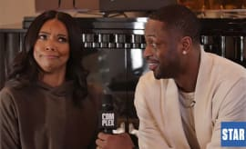 Dwyane Wade and Gabrielle Union sit down to talk to Complex at All-Star Weekend.