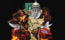 Migos 'Culture' cover sized properly.