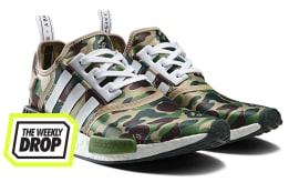 The Weekly Drop: BAPE x adidas NMD Australian Release Info