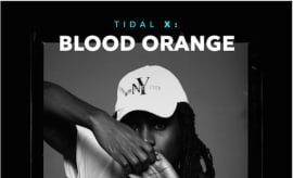Tidal Blood Orange
