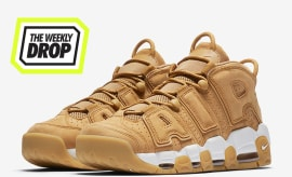 The Weekly Drop: Your Guide to Australian Sneaker Release Dates, October 14