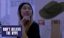 Yeezy Season 7 Slides | Don't Believe The Hype