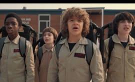 Netflix's 'Stranger Things 2'