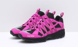 Supreme Nike Humara Pink