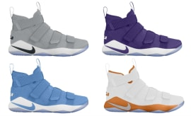 Nike LeBron Soldier 11 TB