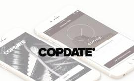 Copdate Sneaker Release App