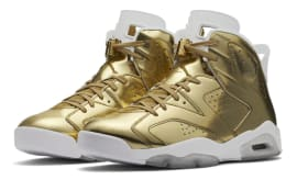 "Air Jordan VI ""Pinnacle"""