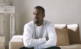 Kanye Hypebeast