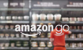 Amazon Go Ad Still