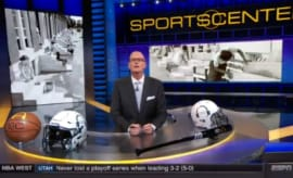 Scott Van Pelt's 1 Big Thing.
