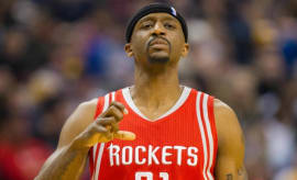 "Jason Terry called Kawhi Leonard and Klay Thompson ""B-side"" players."