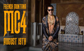 French Montana MC4 Tracklist