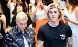 Hailey Baldwin, Justin Bieber Engaged