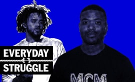 J. Cole 'Album of the Year' Freestyle, Rappers Stealing Flows, Trippie Album Preview | Everyday Stru