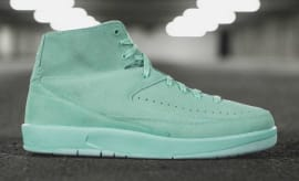 Mint Foam Air Jordan 2 Deconstructed Release Date Profile 897521-303