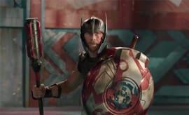 'Thor: Ragnarok'