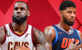 LeBron hits 30K Points; NBA All-Star Snubs; NFL Shamed | Out of Bounds