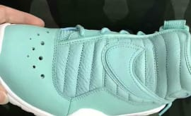 Nike Air Shake Ndestrukt Mint Green Teal Release Date Top