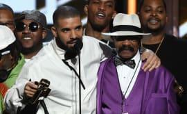 Drake and Dennis
