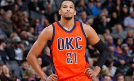 Andre Roberson.
