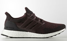 Adidas Ultra Boost 3.0 Dark Burgundy Release Date Profile S80732