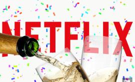 Netflix Streaming List
