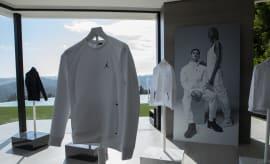 Jordan Brand Clothing