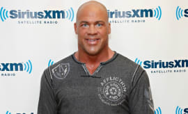 Kurt Angle talks about his battle with drug addiction.