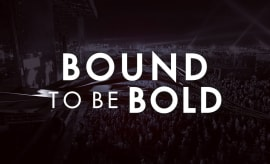 Bound to be Bold