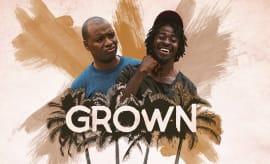 grown-show