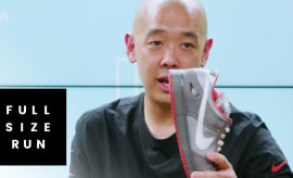 Jeff Staple Full Size Run