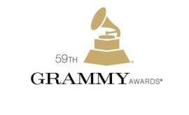 This is a photo of 59th Grammys.