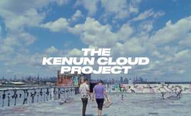 'The Kenun Cloud Project' ASICS x Complex documentary