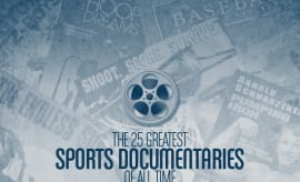 The 25 Greatest Sports Documentaries of All Time