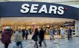 Sears To Close 59 Stores Across Canada